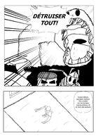 Stratagamme l'histoire de Manalo : Chapitre 1 page 18
