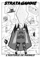 Stratagamme l'histoire de Manalo : Chapitre 1 page 1