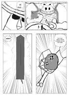 Stratagamme l'histoire de Manalo : Chapitre 1 page 37