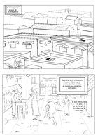 Stratagamme l'histoire de Manalo : Chapitre 1 page 3