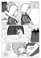 Stratagamme l'histoire de Manalo : Chapitre 1 page 4