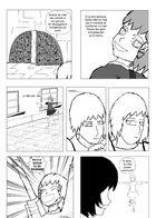 Stratagamme l'histoire de Manalo : Chapitre 1 page 6