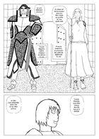 Stratagamme l'histoire de Manalo : Chapitre 1 page 9