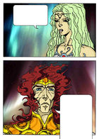 Saint Seiya Ultimate : Chapter 1 page 5
