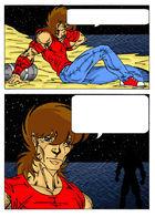 Saint Seiya Ultimate : Capítulo 1 página 16