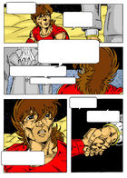 Saint Seiya Ultimate : Chapter 1 page 17