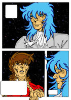 Saint Seiya Ultimate : Chapter 1 page 18