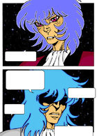 Saint Seiya Ultimate : Chapter 1 page 19