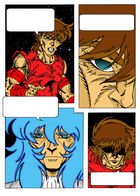 Saint Seiya Ultimate : Chapter 1 page 21