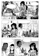 Hemispheres : チャプター 21 ページ 3