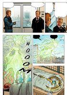 Hemispheres : チャプター 21 ページ 6