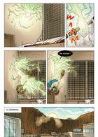 Hémisphères : Chapitre 21 page 7