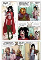 Hémisphères : Chapitre 21 page 8