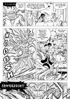Hémisphères : Chapitre 21 page 14