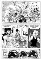 Hémisphères : Chapitre 21 page 19