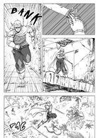 Hémisphères : Chapitre 21 page 21