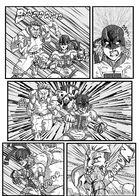 La invencible profesora : Capítulo 2 página 11