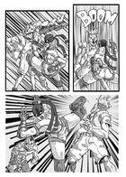 La invencible profesora : Capítulo 2 página 12