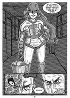 La invencible profesora : Capítulo 2 página 8