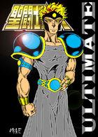 Saint Seiya Ultimate : Capítulo 2 página 1