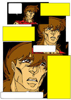 Saint Seiya Ultimate : Chapter 2 page 2