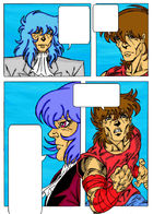Saint Seiya Ultimate : Chapter 2 page 4