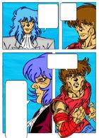 Saint Seiya Ultimate : Capítulo 2 página 4