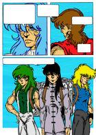 Saint Seiya Ultimate : Capítulo 2 página 5