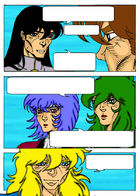 Saint Seiya Ultimate : Chapter 2 page 6