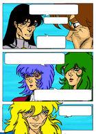 Saint Seiya Ultimate : Capítulo 2 página 6