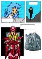 Saint Seiya Ultimate : Capítulo 2 página 7
