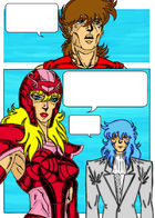 Saint Seiya Ultimate : Chapter 2 page 8