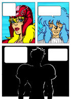 Saint Seiya Ultimate : Capítulo 2 página 9