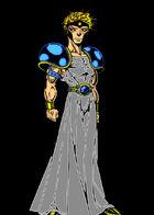 Saint Seiya Ultimate : Capítulo 2 página 10