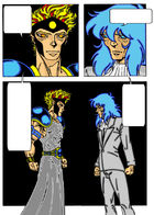 Saint Seiya Ultimate : Chapter 2 page 11