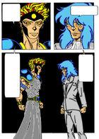Saint Seiya Ultimate : Capítulo 2 página 11