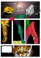 Saint Seiya Ultimate : Capítulo 2 página 12