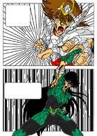Saint Seiya Ultimate : Capítulo 2 página 15