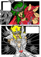 Saint Seiya Ultimate : Capítulo 2 página 16