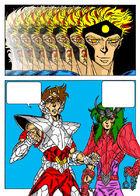 Saint Seiya Ultimate : Capítulo 2 página 17