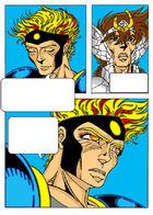 Saint Seiya Ultimate : Capítulo 2 página 18