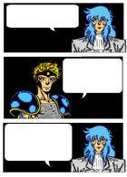 Saint Seiya Ultimate : Capítulo 2 página 19
