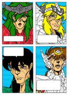Saint Seiya Ultimate : Capítulo 2 página 21