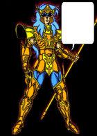 Saint Seiya Ultimate : Capítulo 2 página 22
