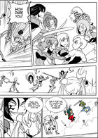 Monster girls on tour : Chapter 2 page 5
