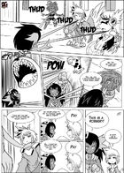 Monster girls on tour : Chapter 2 page 7