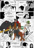 Monster girls on tour : Chapter 2 page 13