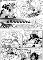 Monster girls on tour : Chapter 2 page 25