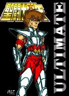 Saint Seiya Ultimate : Capítulo 3 página 1