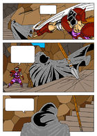 Saint Seiya Ultimate : Chapter 3 page 7